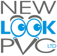 New Look uPVC logo